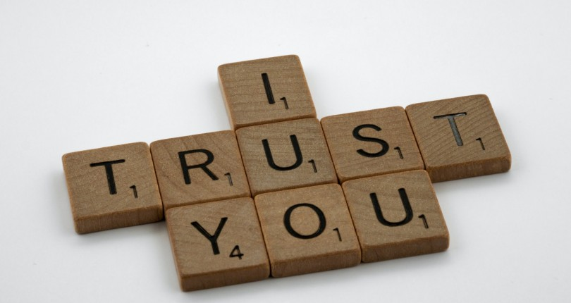 Work with people you TRUST – Podcast